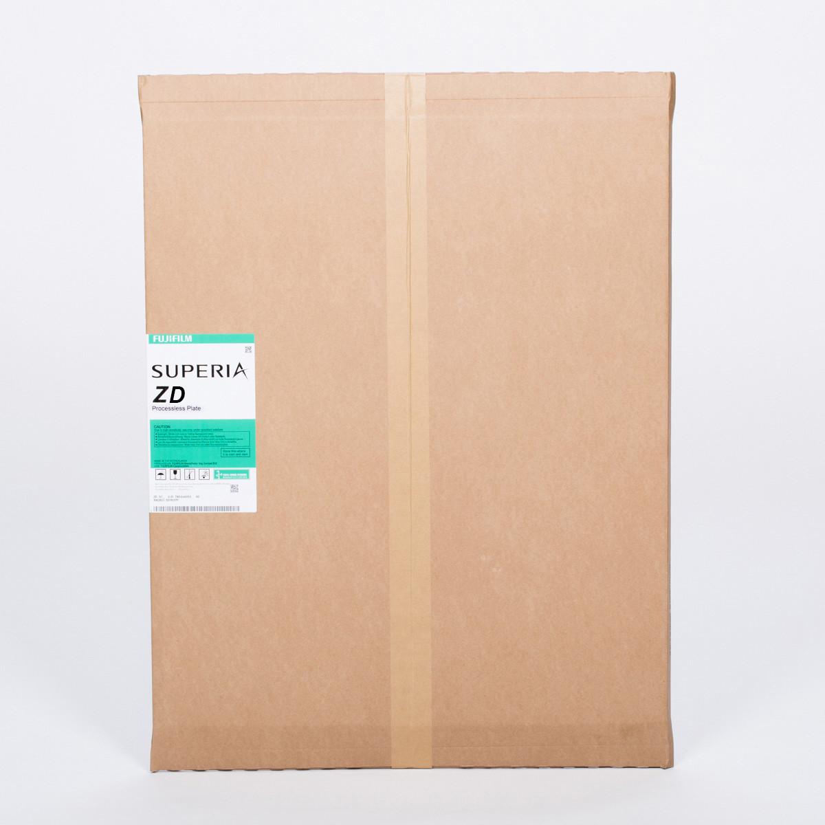 FUJI SUPERIA ZD ST 525x459x0,15x100