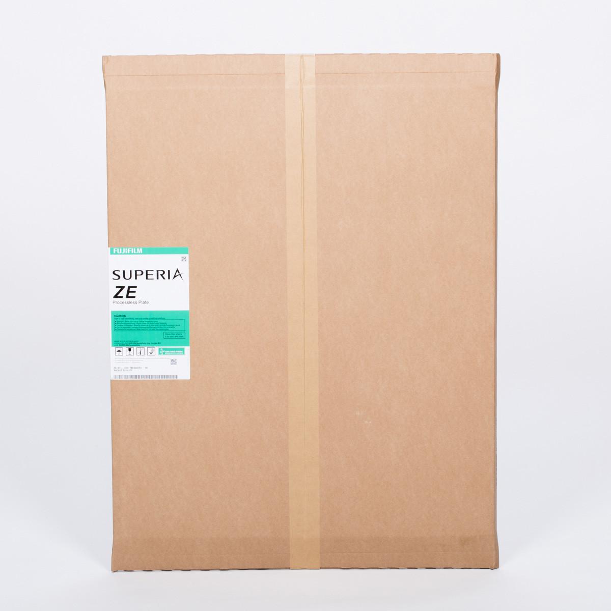 FUJI SUPERIA ZE ST 510x400x0,15x100