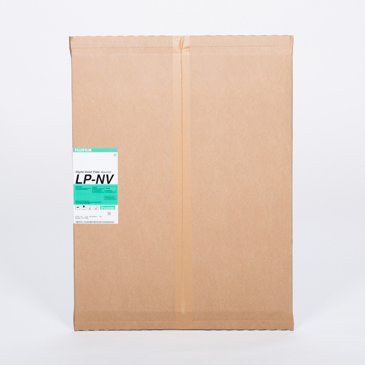 FUJI LP-NV ST 650x550x0,30x60