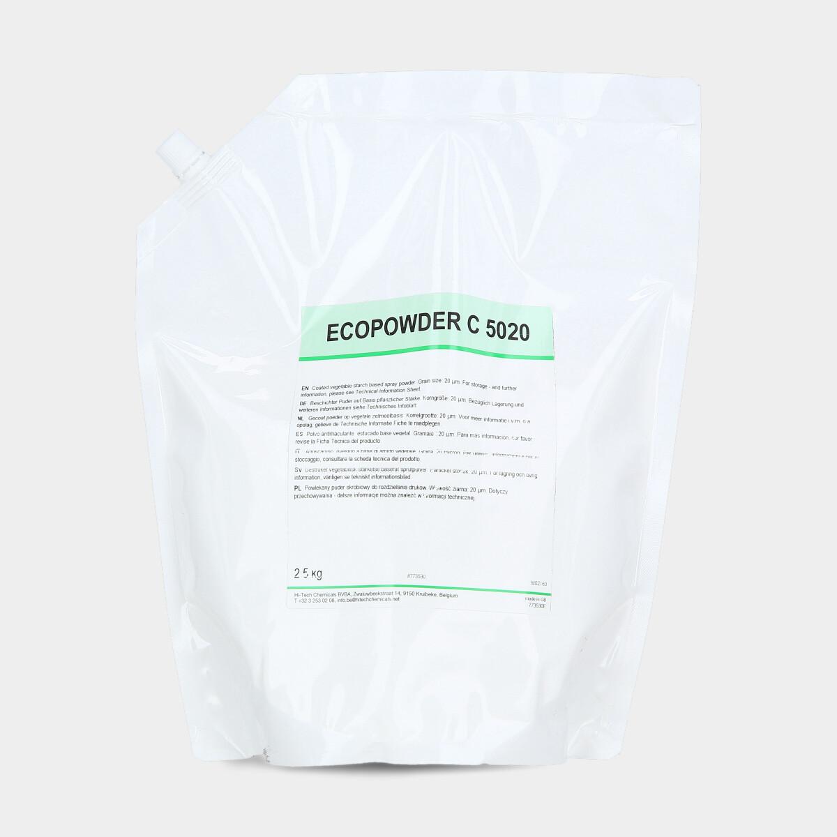 ECOPOWDER C 5020 2,5kg