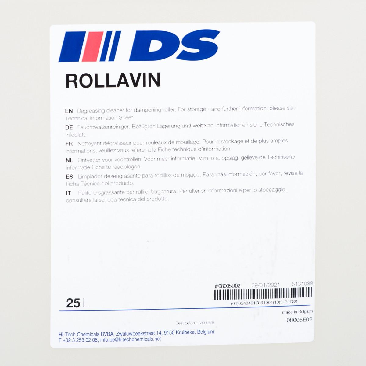 ROLLAVIN 25 l