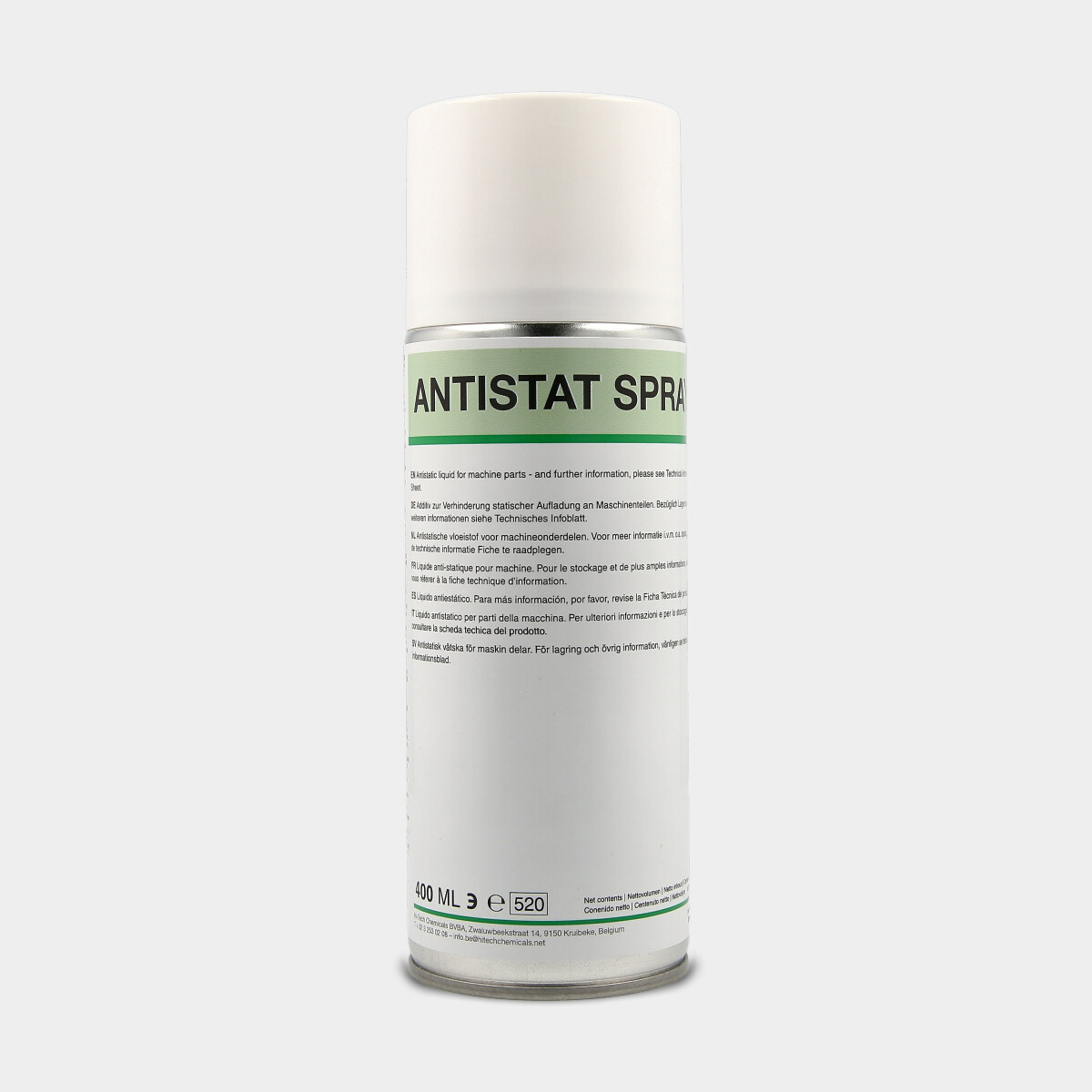 ANTISTAT SPREY 400 ml