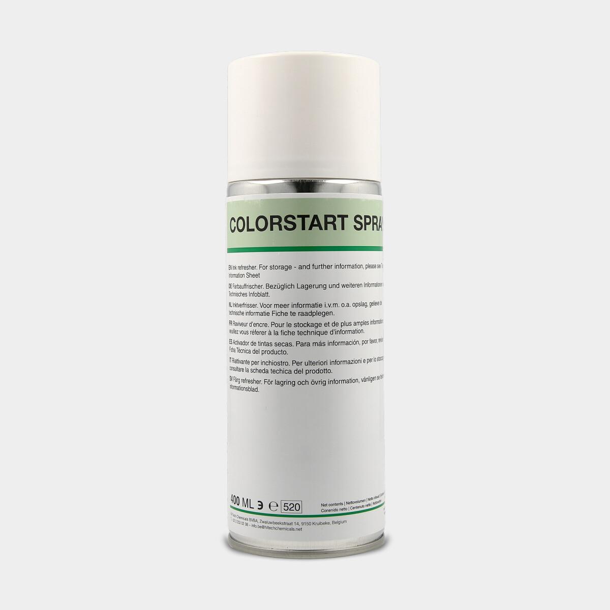 COLORSTART SPREY 400 ml