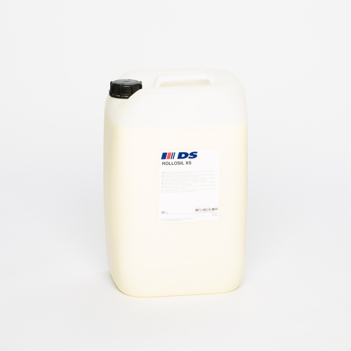 ROLLOSIL XS 25 kg-antistatik