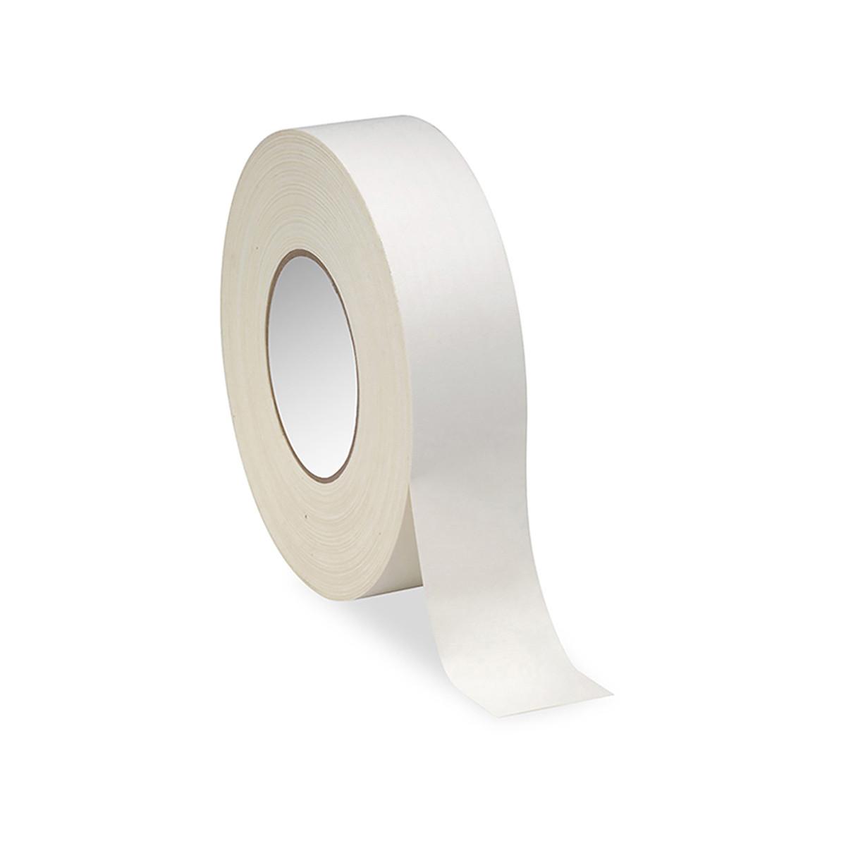 Duplofan stick white 9mm*25m*0,13mm