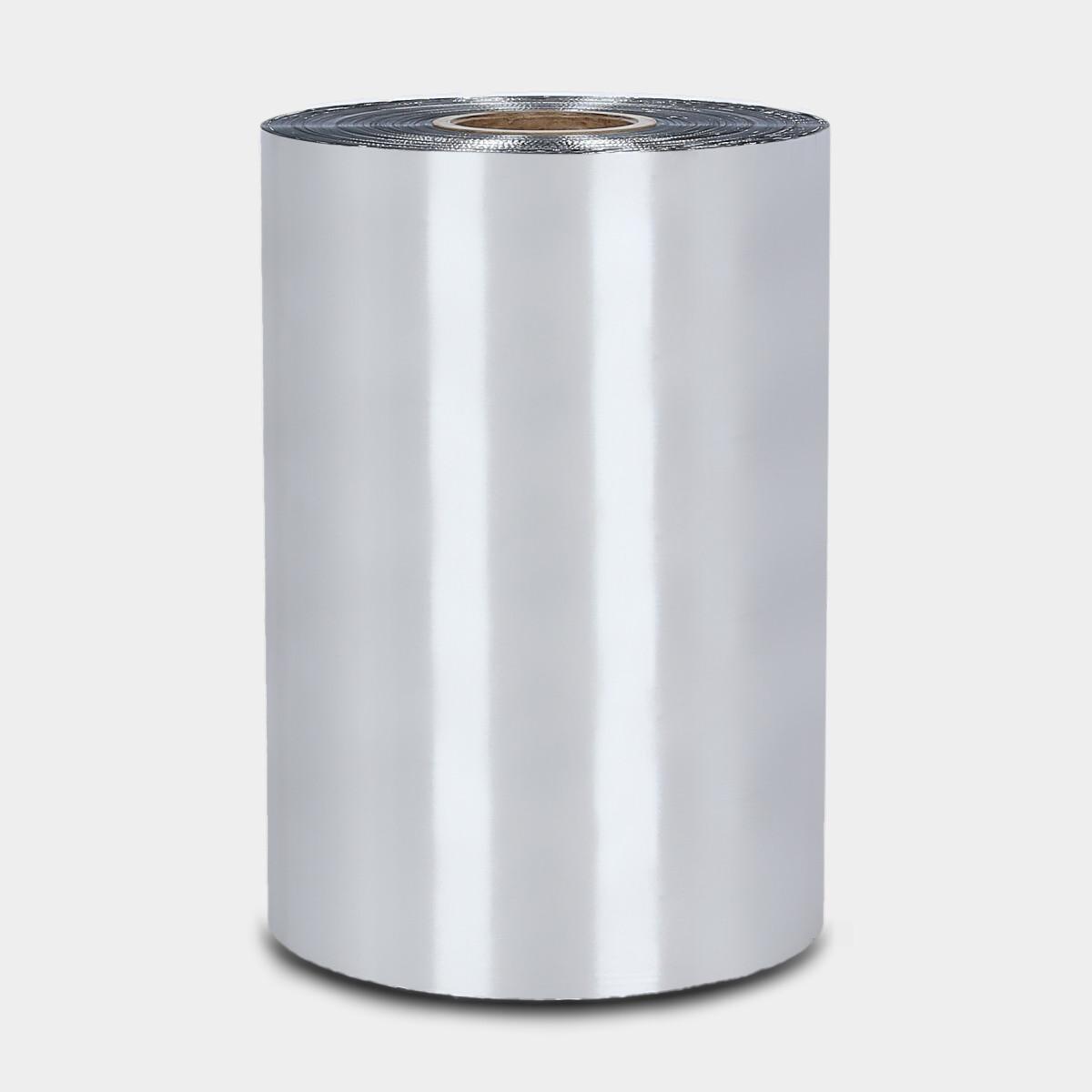 Pet termal folija silver 22my/495mm