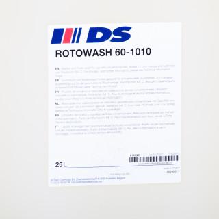 ROTOWASH 60-1010 25 l
