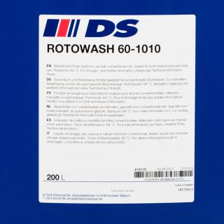 ROTOWASH 60-1010 200 l