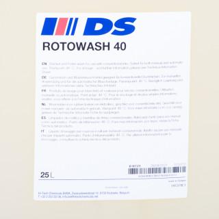 ROTOWASH 40 25L