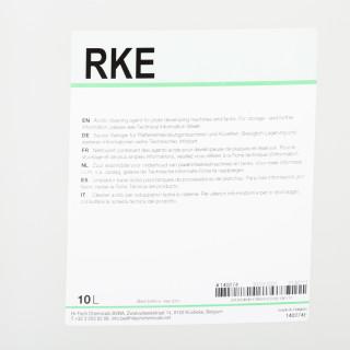 RKE 10 l