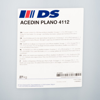 ACEDIN PLANO 4112 27 kg