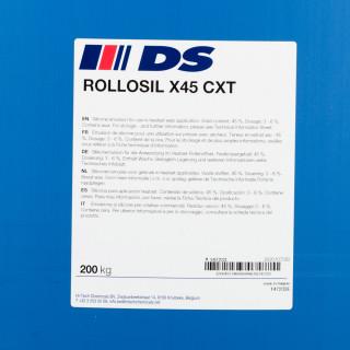 ROLLOSIL X45 CXT 200 kg-silikon