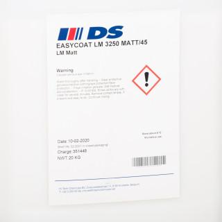 EASYCOAT LM 3250 MATT/45  20 kg