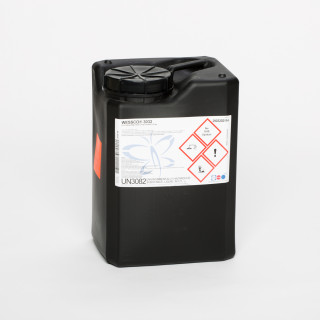 Wessco 3032 UV lak high gloss 25 kg